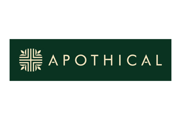 "logo du groupement de pharmacies ""GPO Apothical"""